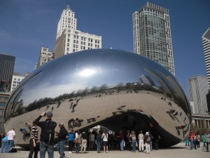 at last, the bean!