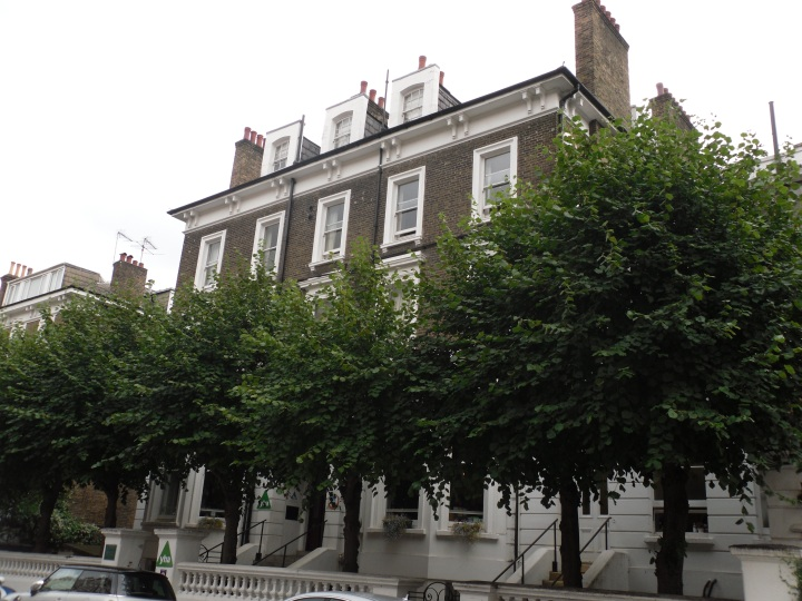 38 Bolton Gardens, London SW5 0AQ