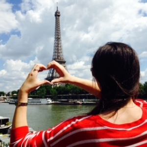 20 I heart Paris