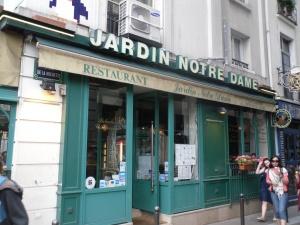 27 Jardin Notre Dame