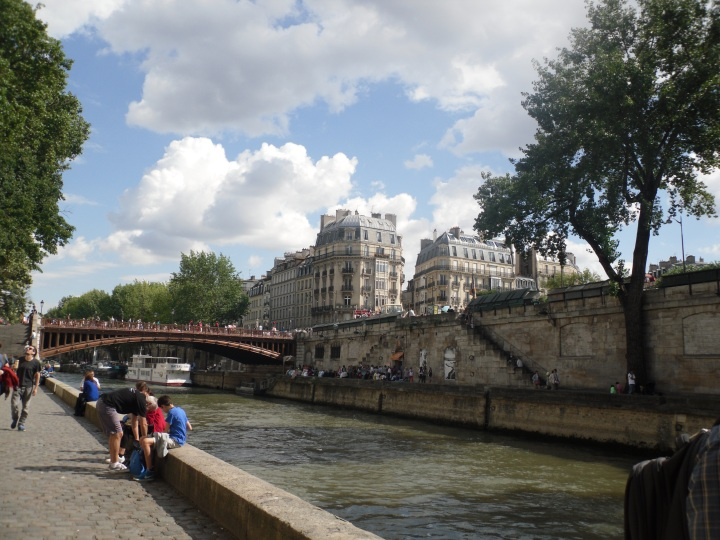 45 The Seine