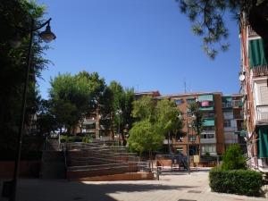 Our building complex