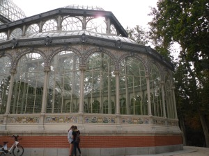 55 Palacio de Cristal