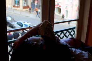 nap in Porto
