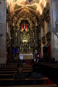 scary church 2