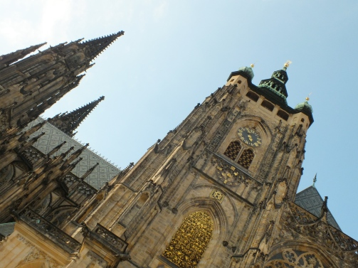 42 St. Vitus Cathedral