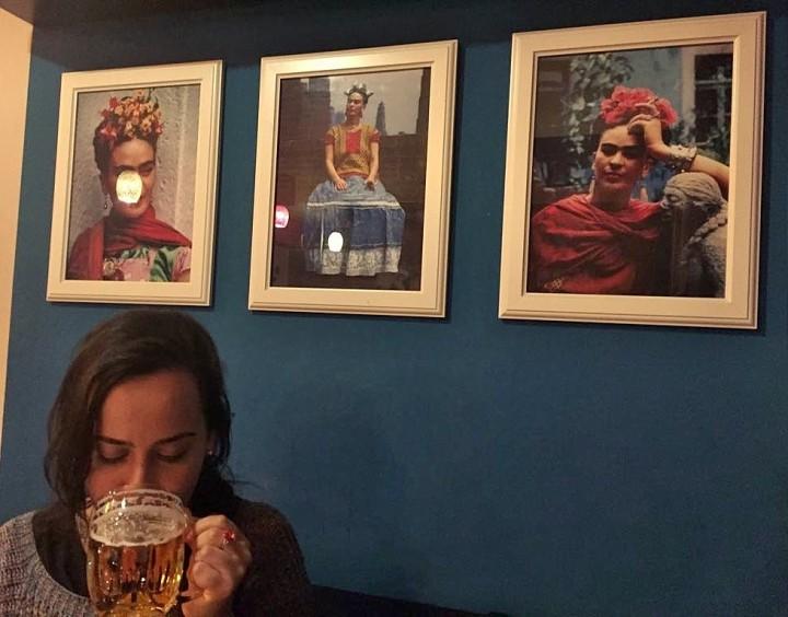 66 pilsner beer